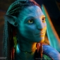 Neytiri smiley